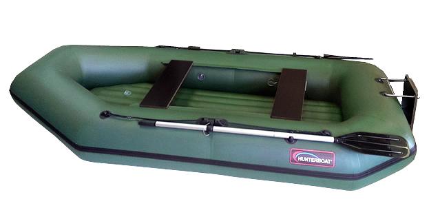 купить лодку хантер дешевая