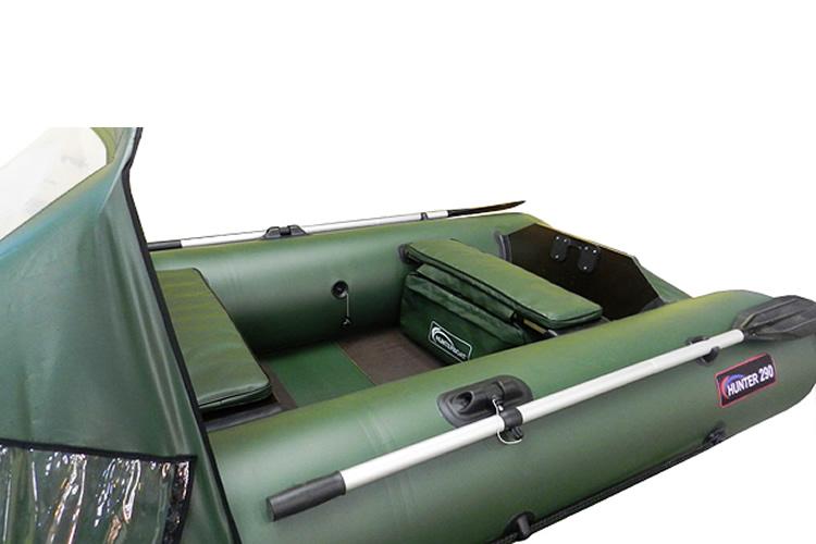 купить лодку пвх хантер с завода