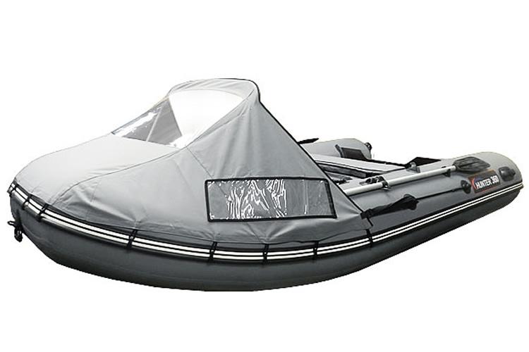 лодка хантер 360 екатеринбург