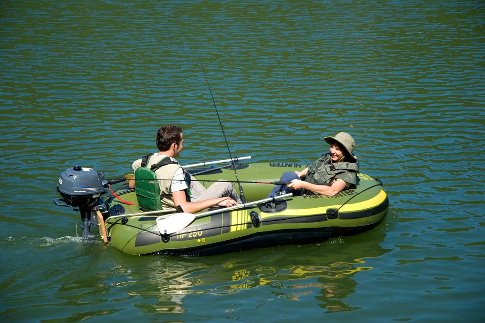 мотор для лодок sevylor