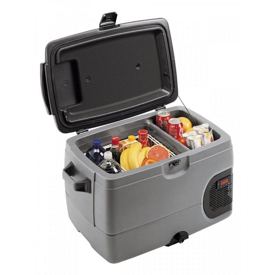 компрессионные холодильники в машину производстве термобелья используются