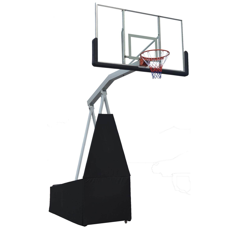 Баскетбольные раздвижные стойки для детей