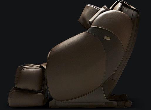 Эффективные массажные технологии в модели Flex 3S