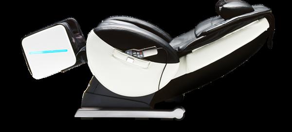 Уникальная модель от компании Inada Family — массажное кресло с функцией кресла качалки